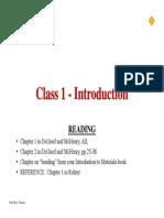MTE 583_Class_1