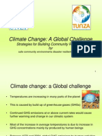 Natural Climate