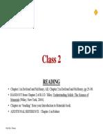 MTE 583_Class_2