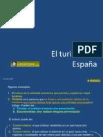 presentacion del turismo espanol.ppt
