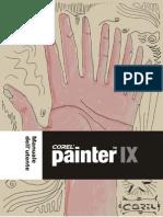 Manuale Corel painter IX