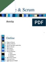 Agile Scrum 2012.Final Version