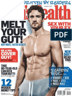 Men-s Health South Africa 2013