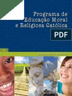 Programa Emrc