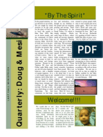 Quarterly Publication 13