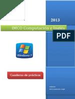 Cuaderno de Practicas Windows 2013