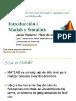 Seminario de Matlab