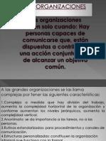 1era Clase Organizacion y Las Personas (1)