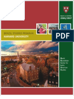 2006-07 - Brazil Activities Report - DRCLAS Harvard University