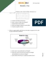 Ficha Estatistica