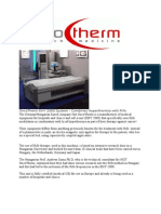 OncoTherm EHY 2000 System