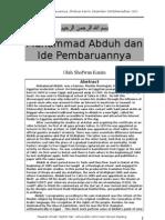 Muhammad Abduh.word