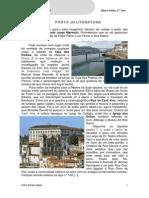 Roteiro Porto