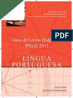 Portugus-guia Livros Didaticos