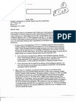 T5 B14 Misc Correspondence Fdr- Tab 1- 1-6-04 Letter From Andrew C Mills Re Critical Questions 166