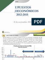 Supuestos Macroeconómicos 2012-2015.pdf
