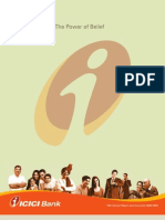 ICICI Bank Annual Report FY2009