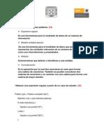Unidad 2 - Ejercicios Lenguajes y Aut