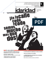 Solidaridad N11