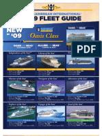 RCI Fleet Guide