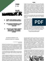 Perspectiva Libertaria Octubre 2013 - Red Libertaria Estudiantil - upla
