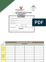 Registro OFICIAL I.E Nº 22054-2011 3º Y 4º