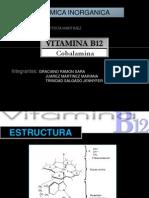 VITAMINA (B12)