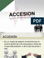 ACCESION