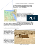 Historia de La Homosexualidad Egipcia. La Leyenda de Nianjj