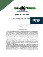 Muller, John E. - La Aventura de Venus