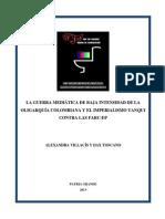 Libro Colombia