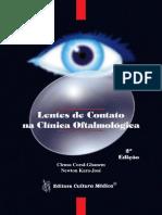 Lentes de Contato na Clínica Oftalmologica