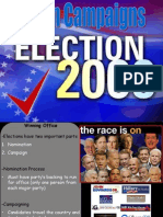 3 3 - election process