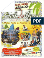 Scan Doc0001 Panfleto Baile Havai 12Out2013 Roo MT Brasil