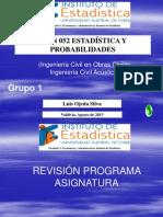 sesioninauguralBAIN0522013_Grupo1