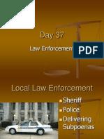 4 3 - law enforcement