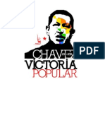 Chavez Victoria Popular