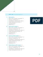 Key Performance Indicators Sample Chapter
