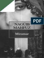 Mahfuz, Naguib - Miramar