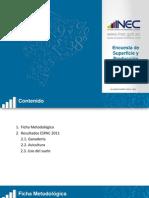 Encuesta Superficie Produccion Agropecuaria Continua LIDFIL20120627 0001