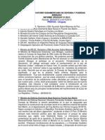 Informe Uruguay 31-2013
