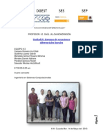 UNIDAD 4. Sistema de ED Lineales