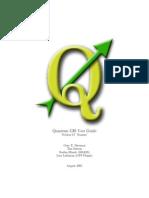 Quantum GIS User Guide V_0.7.4 Seamus