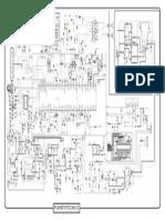 Chasis Con TDA11145 - TDA11165