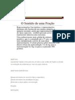 OFICINA DE FRAÇÕES