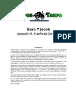 Machado de Assis, Joaquin M. - Esau Y Jacob