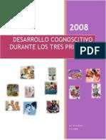 Estudio Del Desarrollo Cognitivo g12008