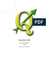 2205934 Quantum Gis User Guide