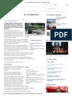 Las _primeras víctimas_ en Guerrero - BBC Mundo - Noticias