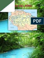Rios Del Peru